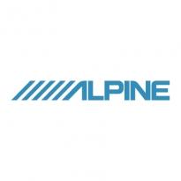 Alpine Logo Vector Download