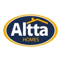 Altta Homes Logo Vector Download