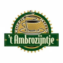 Ambrozijntje Logo Vector Download