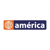 America Tv Logo Vector Download