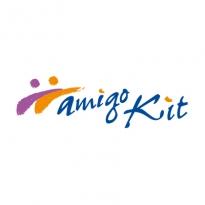 Amigo Kit Logo Vector Download