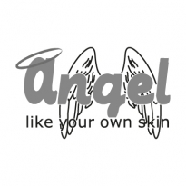 Angel Chapil Logo Vector Download