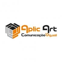Aplic Art Logo Vector Download