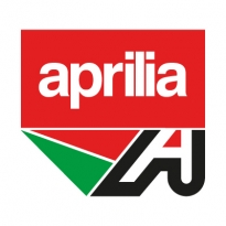 Aprilia Motor Logo Vector Download