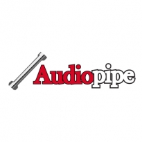 Audiopipe Logo Vector Download