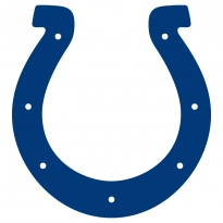 Indianapolis Colts Logo Vector Download