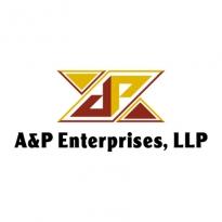 A038p Enterprises Logo Vector Download