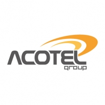 acotel group logo vector