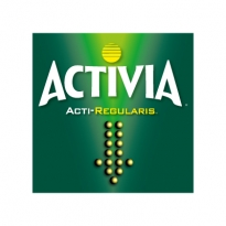 Activia Logo Vector Download