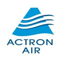Actron Air Logo Vector Download