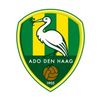Ado Den Haag Logo Vector Download