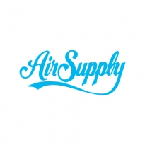 Air Supply Logo Vector Download