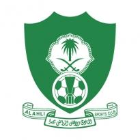 Al Ahli Logo Vector Download