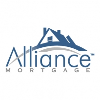 Alliance Mortgage Logo Vector Download