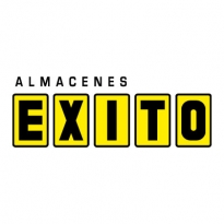 Almacenes Exito Logo Vector Download