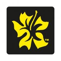 Aloha Style Logo Vector Download