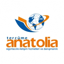 Anatolia Tercume Logo Vector Download
