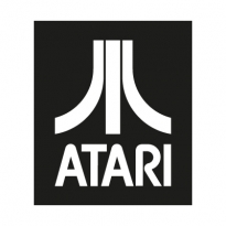 Atari Logo Vector Download