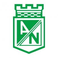 Atlanta Nacional Logo Vector Download