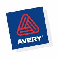avery logo vector