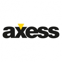 Axess Banks Logo Vector Download