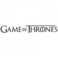 Game Of Thrones Logo Vector Download