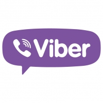 Viber Logo Vector Download