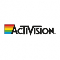 Activision Rainbow Logo Vector Download