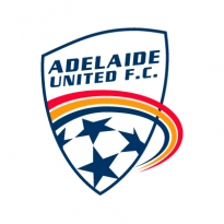 Adelaide United Fc Logo Vector Download