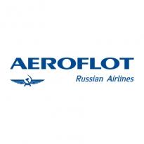 Aeroflot Russian Airlines Logo Vector Download