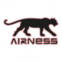 Airness Logo Vector Download