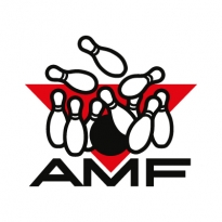 Amf Bowling Logo Vector Download