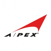 apex analytix logo vector