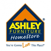 ashley furniture homestore logo vector