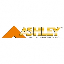 ashley furniture logo vector