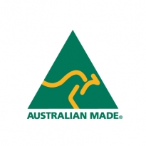 Australian Made Logo Vector Download