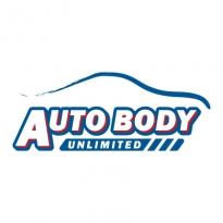 Auto Body Unlimited Logo Vector Download