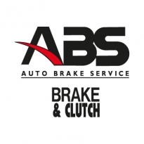 Auto Brake Service Logo Vector Download
