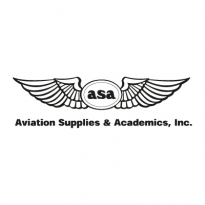 Aviation Supplies 038 Academics Logo Vector Download