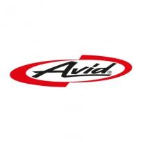Avid Bicycles Logo Vector Download