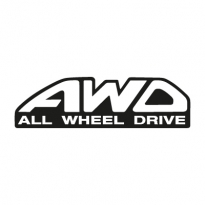 Awd Black Logo Vector Download