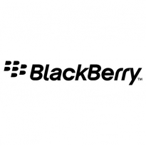 Blackberry Logo Vector Download