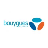 Bouygues Telecom Logo Vector Download