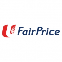 fairprice logo vector