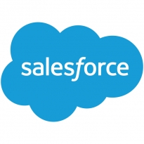 Salesforce Logo Vector Download