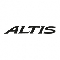 Toyota Altis Logo Vector Download