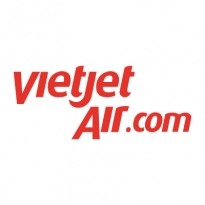 Vietjet Air Logo Vector Download