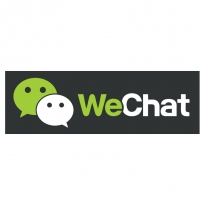 Wechat Logo Vector Download