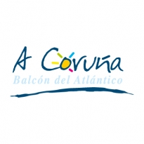 A Coruna Logo Vector Download