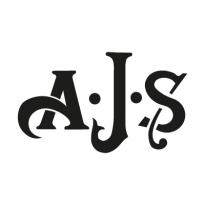 Ajs Logo Vector Download